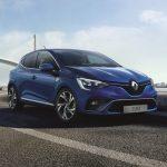 Renault va renunța treptat la motorizările diesel