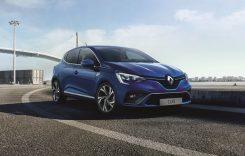Noul Renault Clio – informații și fotografii oficiale