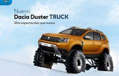 Noua Dacia Duster Truck – când intră în producție?