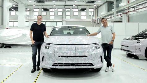 Volan cu tabletă integrată? Un producător auto va arăta noul gadget la CES 2019
