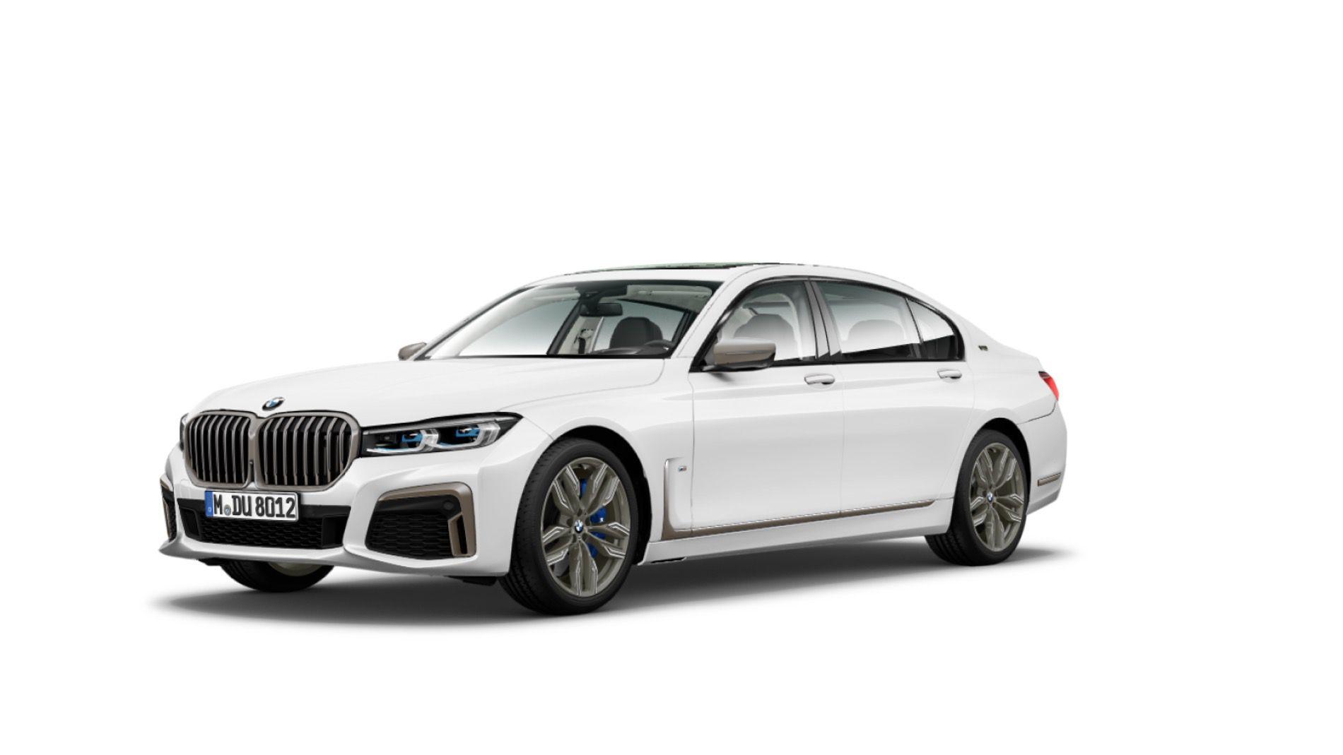 BMW Seria 7 (5)