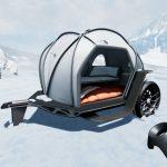 BMW rulota viitorului la CES 2019 (4)