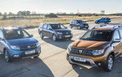 Producție record pentru uzina de la Mioveni. Care este cel mai vândut model Dacia?