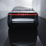 Detroit 2019. Conceptul Nissan IMs este limuzina-crossover (11)