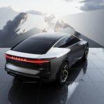 Detroit 2019. Conceptul Nissan IMs este limuzina-crossover (12)