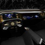 Detroit 2019. Conceptul Nissan IMs este limuzina-crossover (13)