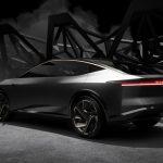 Detroit 2019. Conceptul Nissan IMs este limuzina-crossover (18)