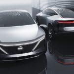 Detroit 2019. Conceptul Nissan IMs este limuzina-crossover (2)