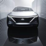 Detroit 2019. Conceptul Nissan IMs este limuzina-crossover (22)