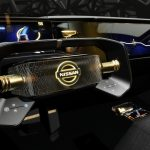 Detroit 2019. Conceptul Nissan IMs este limuzina-crossover (23)