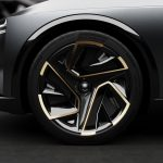 Detroit 2019. Conceptul Nissan IMs este limuzina-crossover (5)
