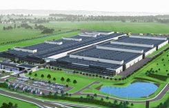 Mercedes-Benz construiește o fabrică de baterii într-un stat fost comunist