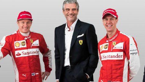 Unde ajunge fostul șef Ferrari, dat afară de Scuderie?