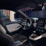 Interior noul Renault Clio (8)