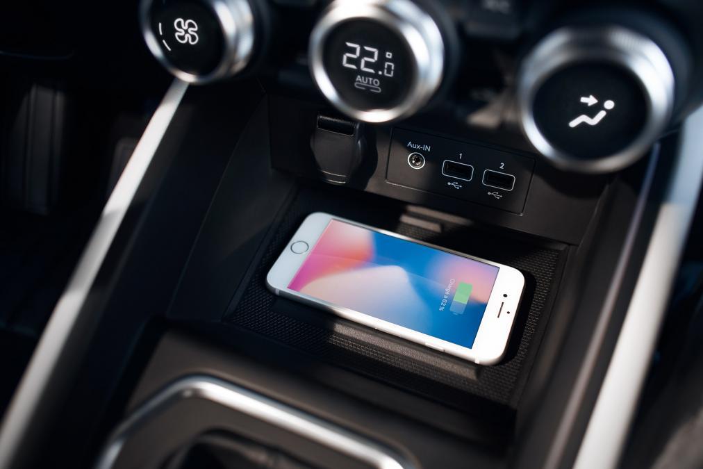 Interior noul Renault Clio (9)