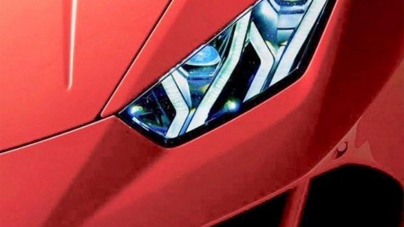 Lamborghini Huracan (2)
