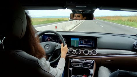 Top 10 mașini de fugit în lume, testate de MissAuto