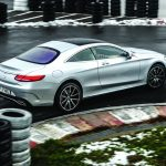 Test drive - Mercedes-Benz S 450 4Matic Coupe