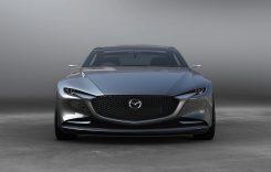 Schimbare radicală. Cum vor arăta pe viitor modelele Mazda?