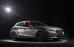 PREZENTARE: Mazda Skyactiv-X