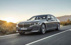 Prețuri BMW Seria 7 facelift: Cât costă noua limuzină în România?