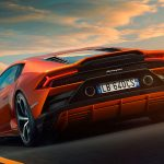 Noul Lamborghini Huracan EVO – Informații și fotografii oficiale
