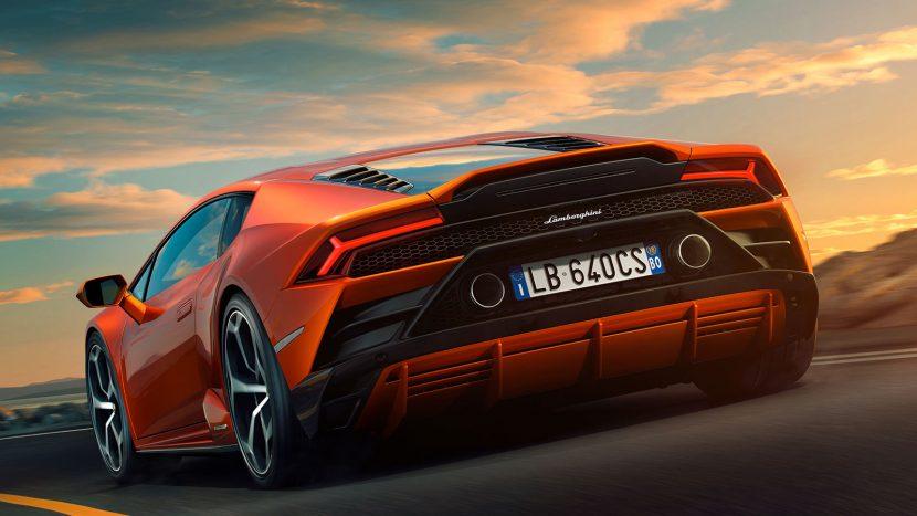 Noul Lamborghini Huracan facelift (3)