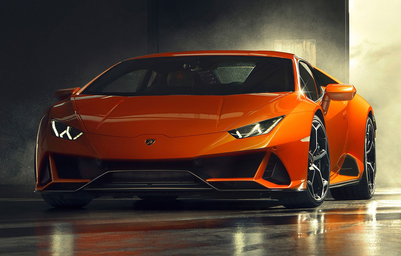 Noul Lamborghini Huracan facelift (5)