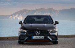 Noul Mercedes-Benz CLA – Informații și fotografii oficiale