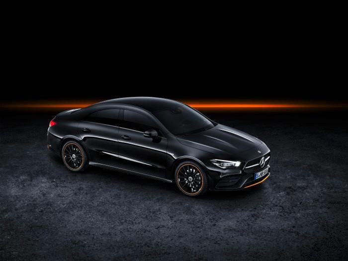 Noul Mercedes-Benz CLA (29)