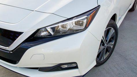 Noul Nissan LEAF e+ – Informații și fotografii oficiale