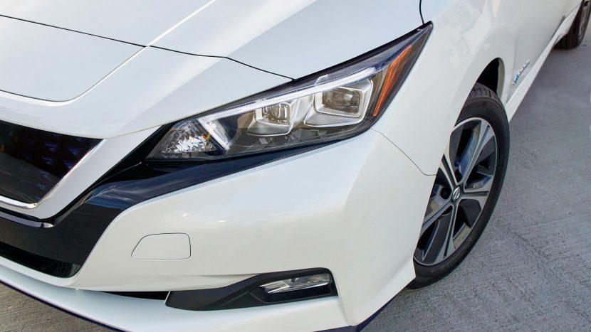 Noul Nissan LEAF e+ (12)
