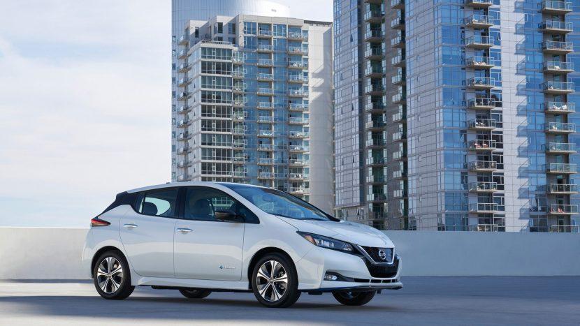 Noul Nissan LEAF e+ (16)