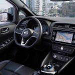 Noul Nissan LEAF e+ (19)