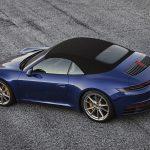 Noul Porsche 911 Cabrio (3)