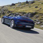 Noul Porsche 911 Cabrio (6)
