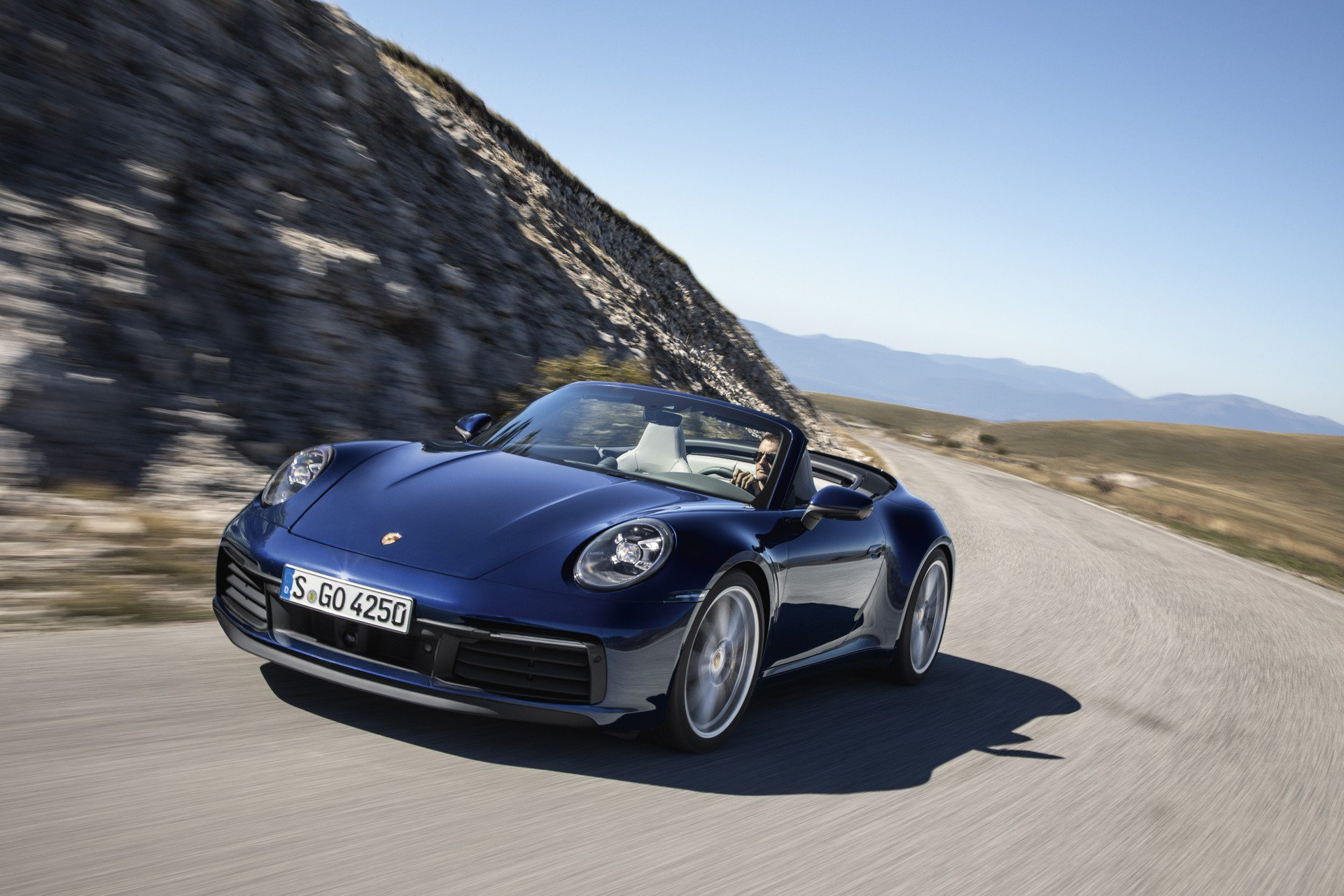 Noul Porsche 911 Cabrio (8)