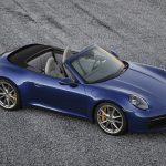 Noul Porsche 911 Cabrio (9)