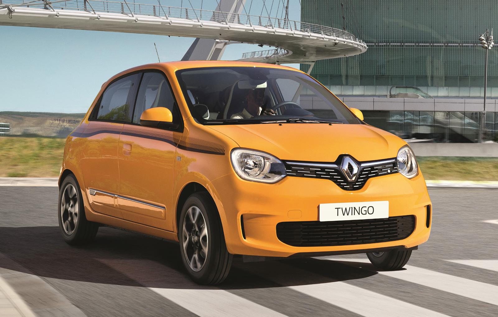 Noul Renault Twingo (21)