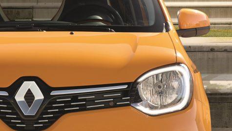 Noul Renault Twingo – Informații și fotografii oficiale