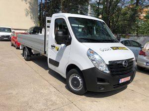 Oferta Opel nou inmatriculat