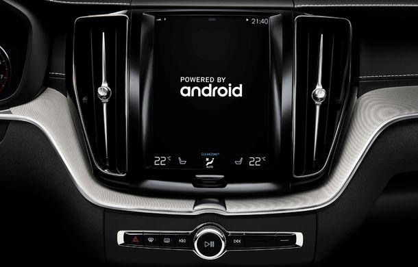 Polestar 2 Android