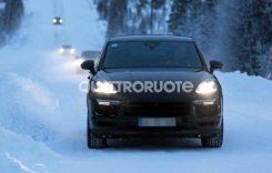 Porsche Cayenne Coupe în teste. Când ajunge în showroom?