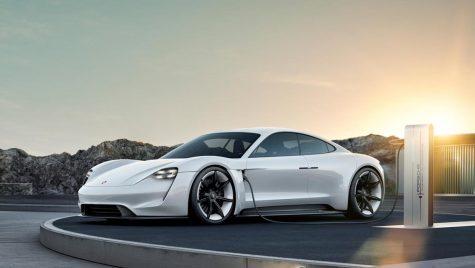 Câți clienți au comandat deja un Taycan, prima electrică de la Porsche?