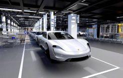 Porsche Taycan – Cum se construiește pas cu pas primul model electric de la Porsche