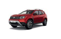 Dacia Duster 1.3 TCe – prețuri în România