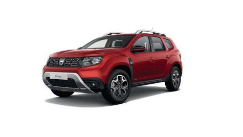 Dacia Duster Charisma – cât costă această nouă versiune