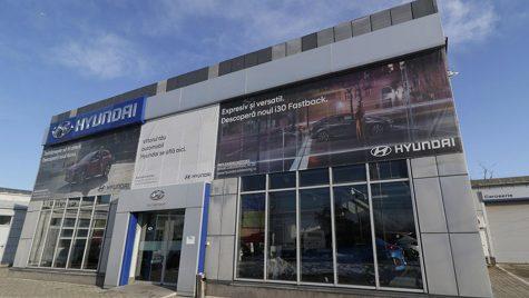 Hyundai Proleasing Motors își depășește obiectivele cu 12% din primul an de activitate