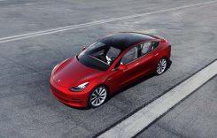 Cea mai ieftină Tesla, Model 3, va ajunge în Europa. Când va fi disponibilă?