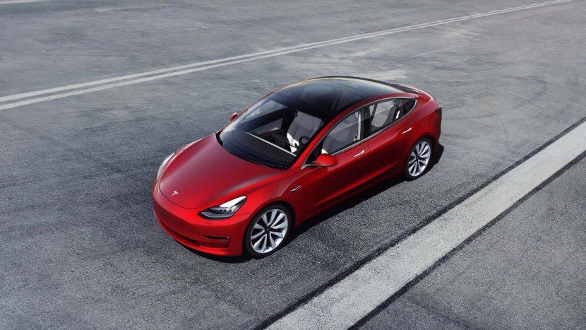 Tesla Model 3 (2)